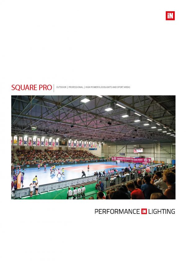 Performance in Lighting Square Pro