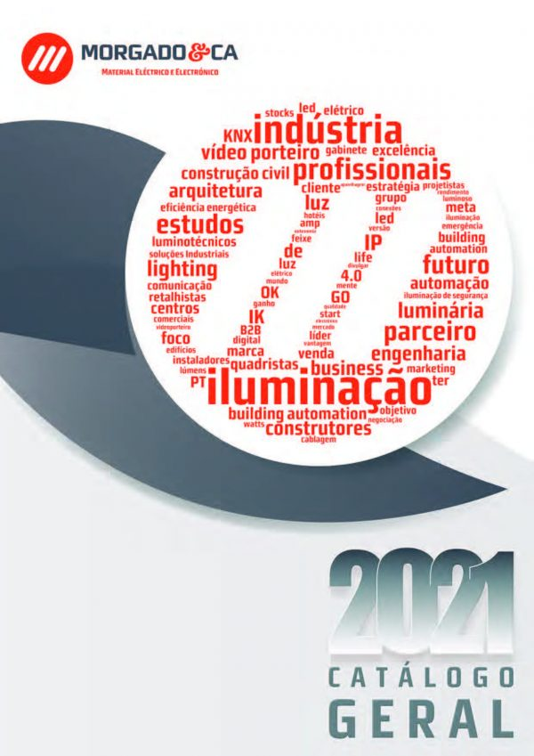Catalogue Morgado & CA 2021