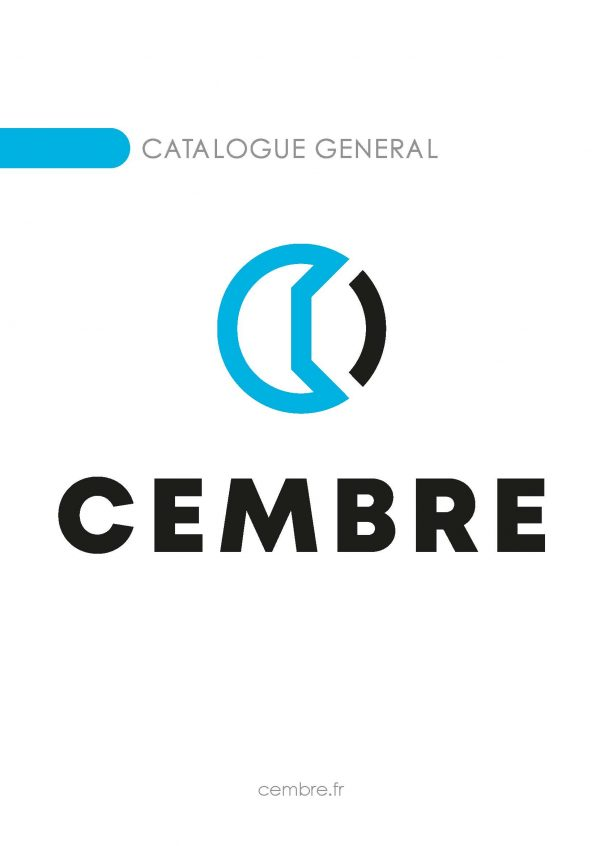 Catalogue Generale